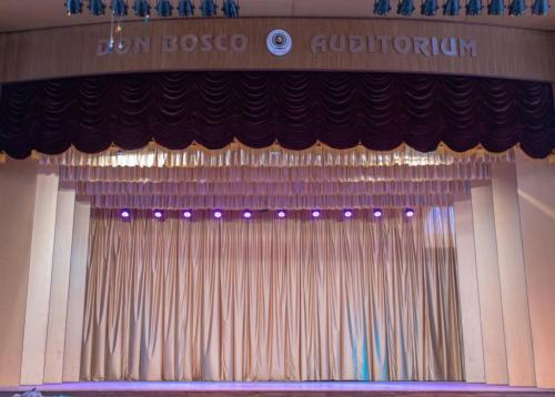 Stage (3)